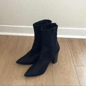 Jeffrey Campbell Siren Booties